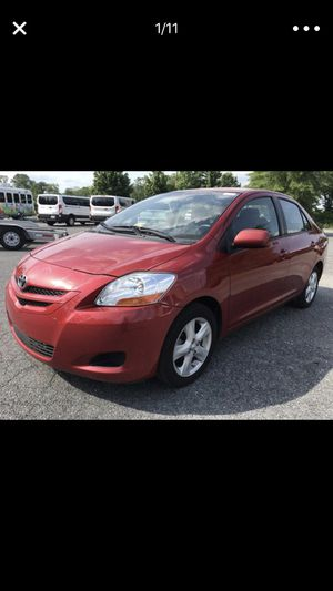 2008 Toyota Yaris for Sale in Glyndon, MD