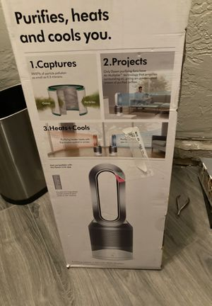Dyson Pure Hot and Cold for Sale in Pittsburgh, PA