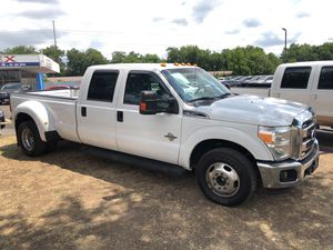 2012 Ford F-350 duelly POWERSTROKE for Sale in Dallas, TX