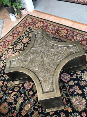 Furniture antique table for Sale in Woodbridge, VA