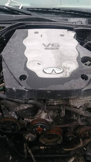 2006 g35 infiniti 4dr for parts for Sale in Bonney Lake, WA