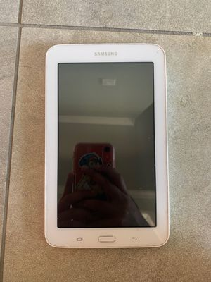 Samsung tablet for Kids for Sale in Cape Coral, FL