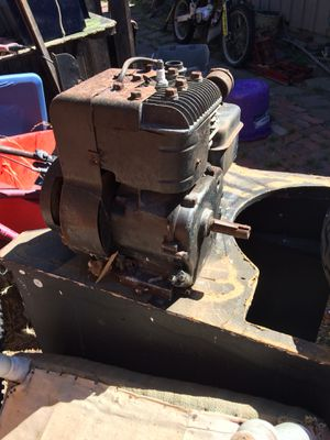 Go Cart engine 3.5 for Sale in Concord, CA