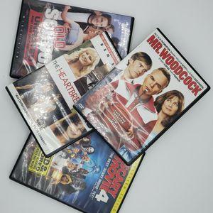 Comedy DVDs for Sale in Glendale, AZ