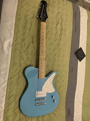 """Tele Bird"" guitar ! SHEENA First Act CE22 (discontinued String through) for Sale in Loma Linda, CA"