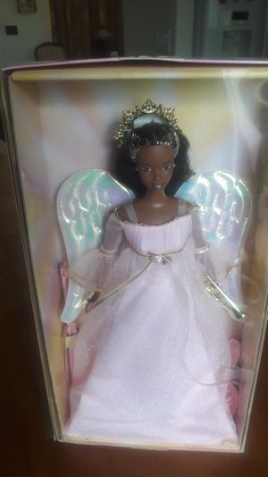 Angelic Harmony Barbie for Sale in Colorado Springs, CO