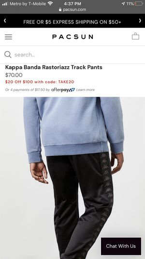 Kappa for Sale in San Jose, CA