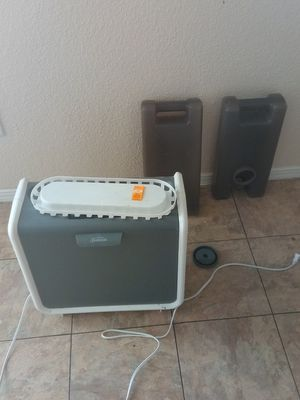 Sunbeam cool mist humidifier for Sale in Horizon City, TX
