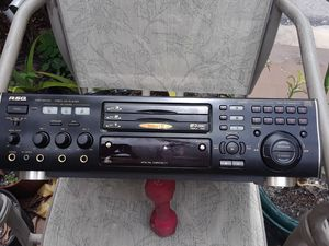 ESQ Video CD Player model MV333 for Sale in US