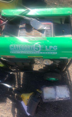 Propane generator for Sale in Methuen, NH