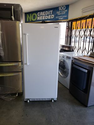 New Upright freezer 16.7cb for Sale in Los Angeles, CA