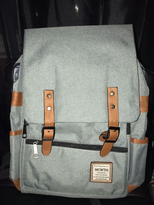 New wenjin travel backpack for Sale in Hayward, CA