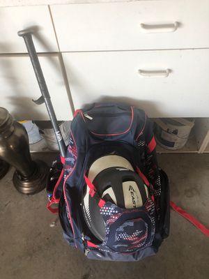 Easton baseball backpack for Sale in Menifee, CA