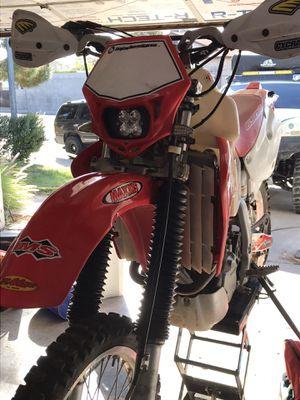 2000 Honda xr650r for Sale in Henderson, NV