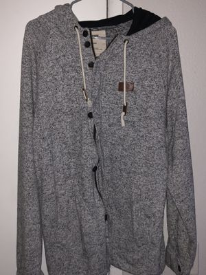 Vans sweater/hoodie size large for Sale in Riverside, CA