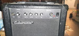 Silvertone Guitar Amp for Sale in West Richland, WA