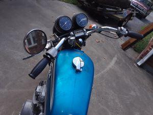 1972 Honda cb500 bobber for Sale in Nashville, TN