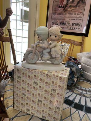 Lot of precious moments figurines for Sale in Edison, NJ
