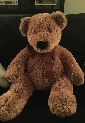 Teddy bear stuffed animal for Sale in Maywood, IL