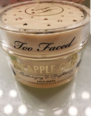 Too Faced Face Mask for Sale in San Antonio, TX