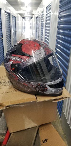 Motorcycle helmet for Sale in Beltsville, MD