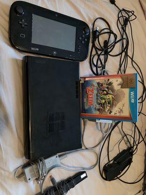 Brand New Wii U. for Sale in Gilbert, AZ