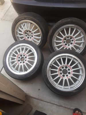 Rims for Sale in Fresno, CA