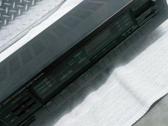 JVC 100W digital AM/FM stereo receiver R-X110B for Sale in La Mesa,  CA