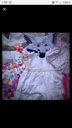 6Months baby Girl dresses for Sale in Oklahoma City, OK