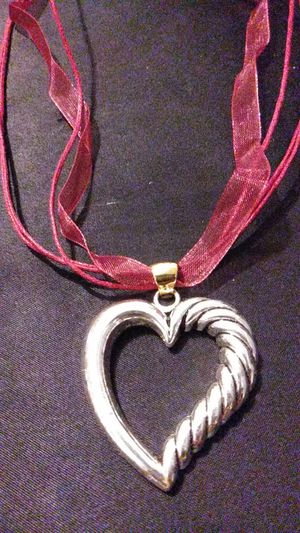 Vintage Heart from Best for Sale in North Richland Hills, TX