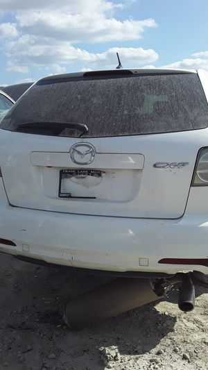 2010 Mazda CX-7 for parts for Sale in Houston, TX