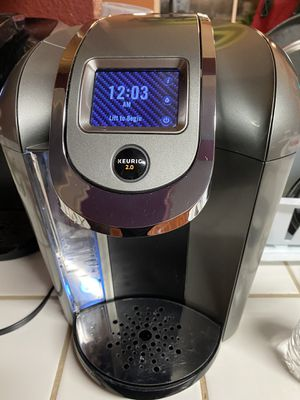 Keurig 2.0 for Sale in Stockton, CA