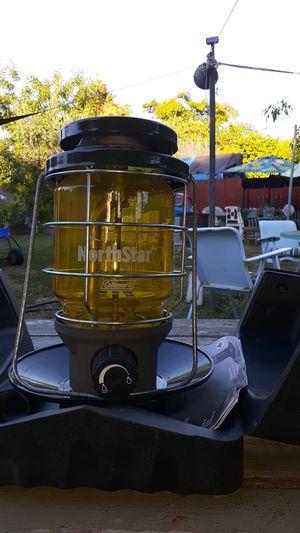 Lantern Coleman northstar 2500 for Sale in Lemon Grove, CA