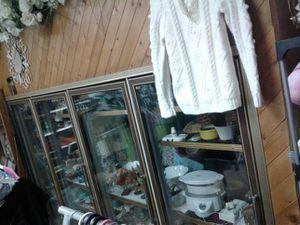 4 Door Walk in Fridge for Sale in Lodi, CA