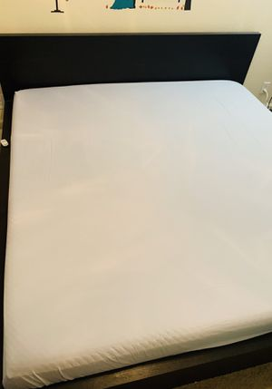Nectar king size mattress for Sale in Fremont, CA