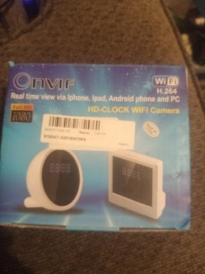 Onvif spy camera for Sale in Dayton, OH