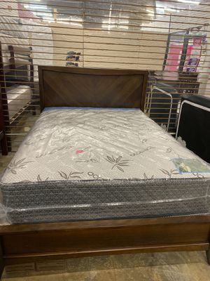 Full size beds for Sale in Fontana, CA