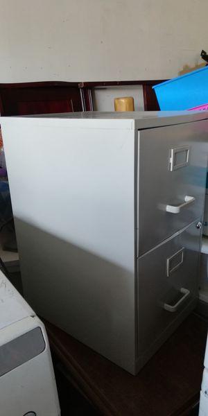 Filing cabinet/ no keys for Sale in Colorado Springs, CO