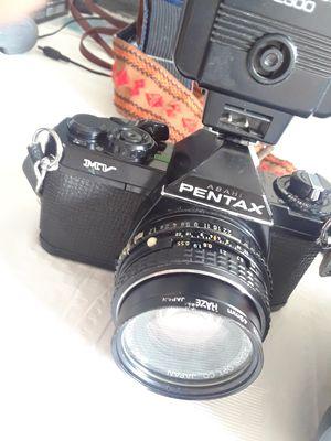 Pentax MV FILM CAMERA NOT DIGITAL for Sale in Fort Washington, MD