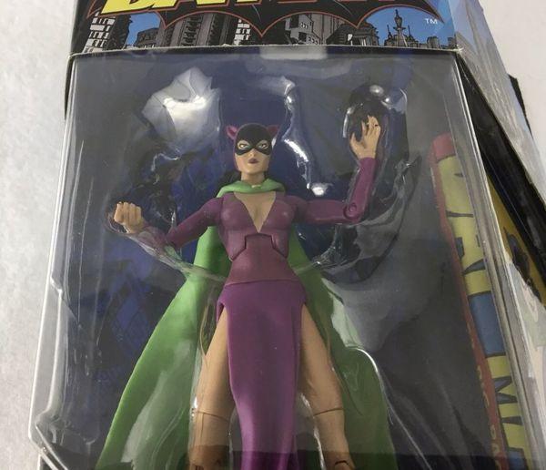 Batman Legacy Edition Series 3 Catwoman