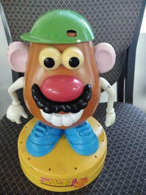 Mr Potato Head sprinkler for Sale in OCEAN BRZ PK, FL