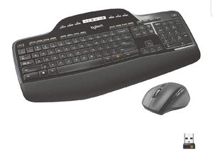 Logitech MK710 Wireless Keyboard and Mouse Combo for Sale in Jacksonville, FL