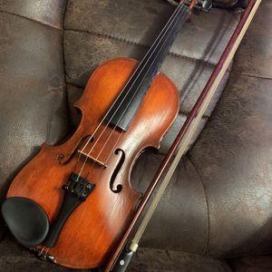 1/2 German Restored Violin for Sale in Lynnwood, WA