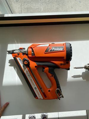 Paslode Nail Gun for Sale in Miami, FL