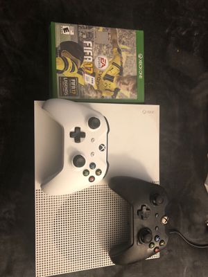 X box one for Sale in San Diego, CA