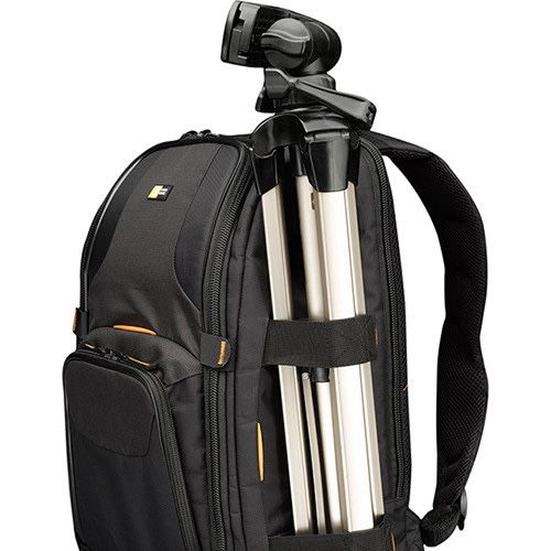 Camera/Laptop Backpack From Case Logic SLRC-206