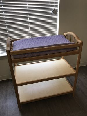 Children Infant changing table ..!! for Sale in Somerville, MA