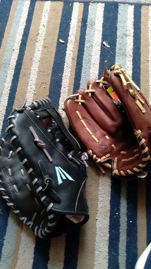 Baseball gloves for Sale in Denver, CO