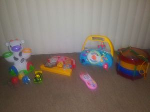 Baby/toddler toys for Sale in Fontana, CA