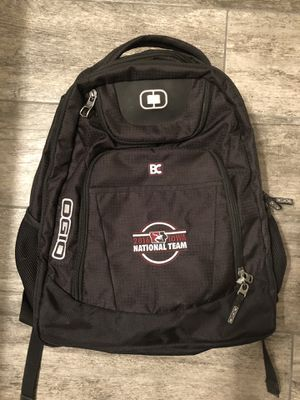 Iowa Wrestling National Team Backpack for Sale in Bloomington, IN